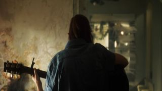 The Last of Us short film Stay