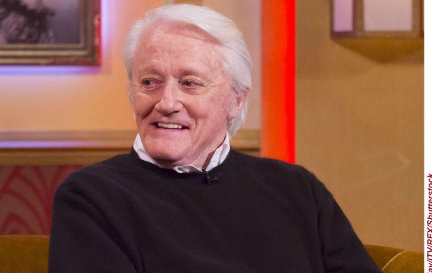Robert Vaughn has died aged 83