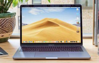 La mejor computadora portátil Apple para la mayoría: MacBook Pro de 13 pulgadas (2019)