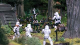 Find the best Star Wars board game for you | PC Gamer