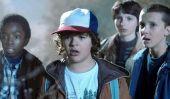 The Stranger Things Season 2 Trailer Is Eerie, Watch It Now
