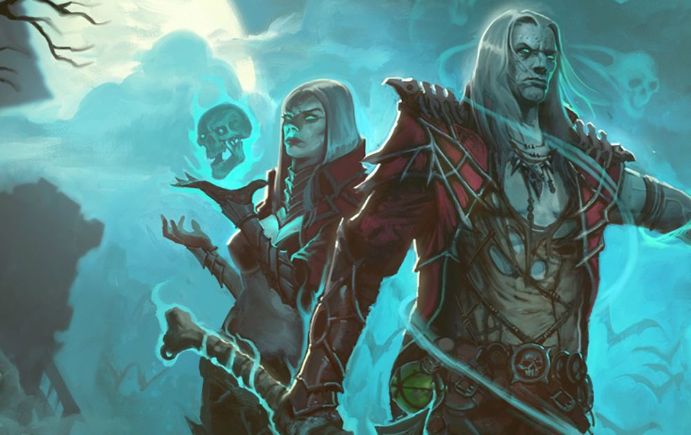 Blizzard hoses down Diablo 4 reveal rumors, unlikely to appear at BlizzCon