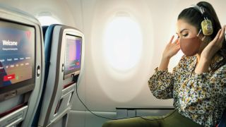 Spotify is now the exclusive audio provider of Delta's in-flight entertainment