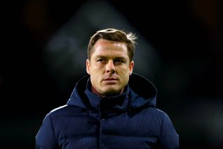 Scott Parker File Photo