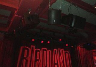 NYC's Birdland Jazz Club Soars with Harman JBL Speakers