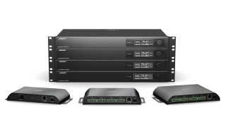 Bose Professional is expanding its ControlSpace EX range with two new processors optimized for conferencing rooms (EX-440C and EX-12AEC) and a high-powered, general-purpose digital signal processor (EX-1280).