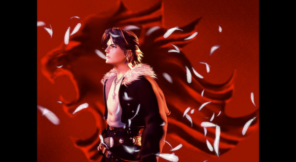 Final Fantasy 8 Returns To PC With Magic Booster #29941