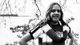 Rick Wakeman in the 70s