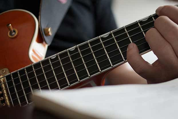 10 Gorgeous Non-Open-String Chords