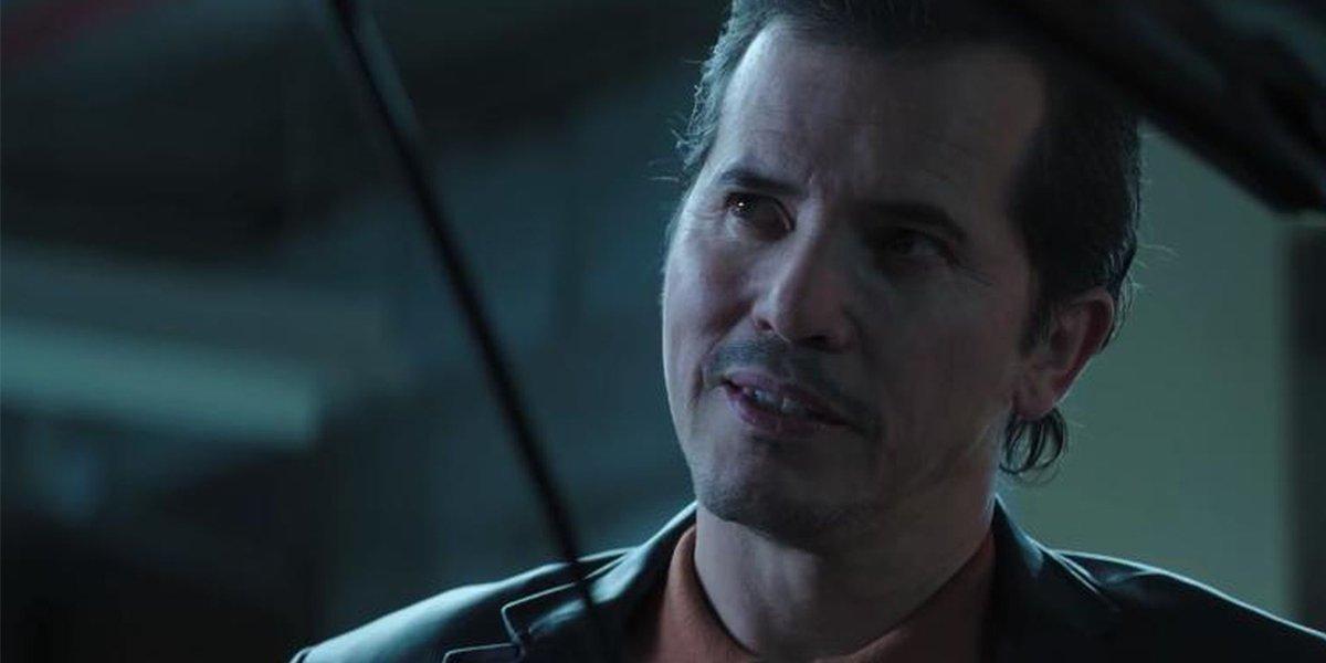 John Wick Aurellio (John Leguizamo)