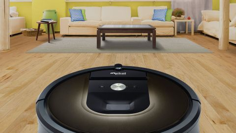 iRobot Roomba 980 review | TechRadar