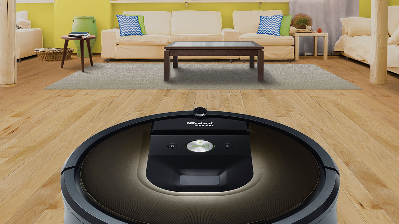 Cleaning Appliances Best Robot Vacuum For Hardwood Floors Robot Vacuum For Pets Best Robot Floor Cleaner