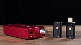 EarMen expands its range of portable DACs