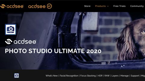 ACDSee Photo Studio 2020 review