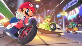 The best Mario Kart games from worst to best | GamesRadar+