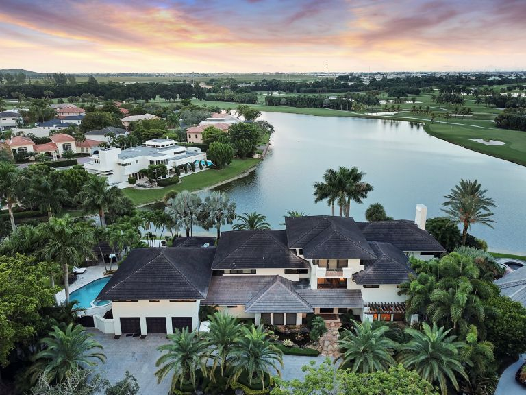 Mansion in FL