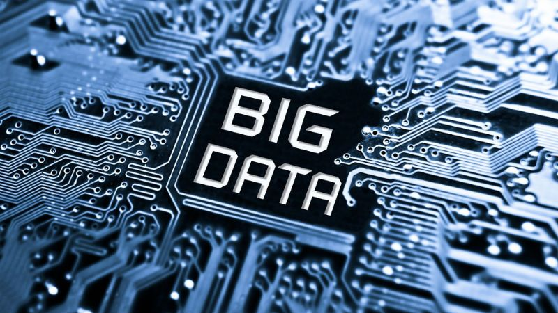 How bigger data is activating analytics