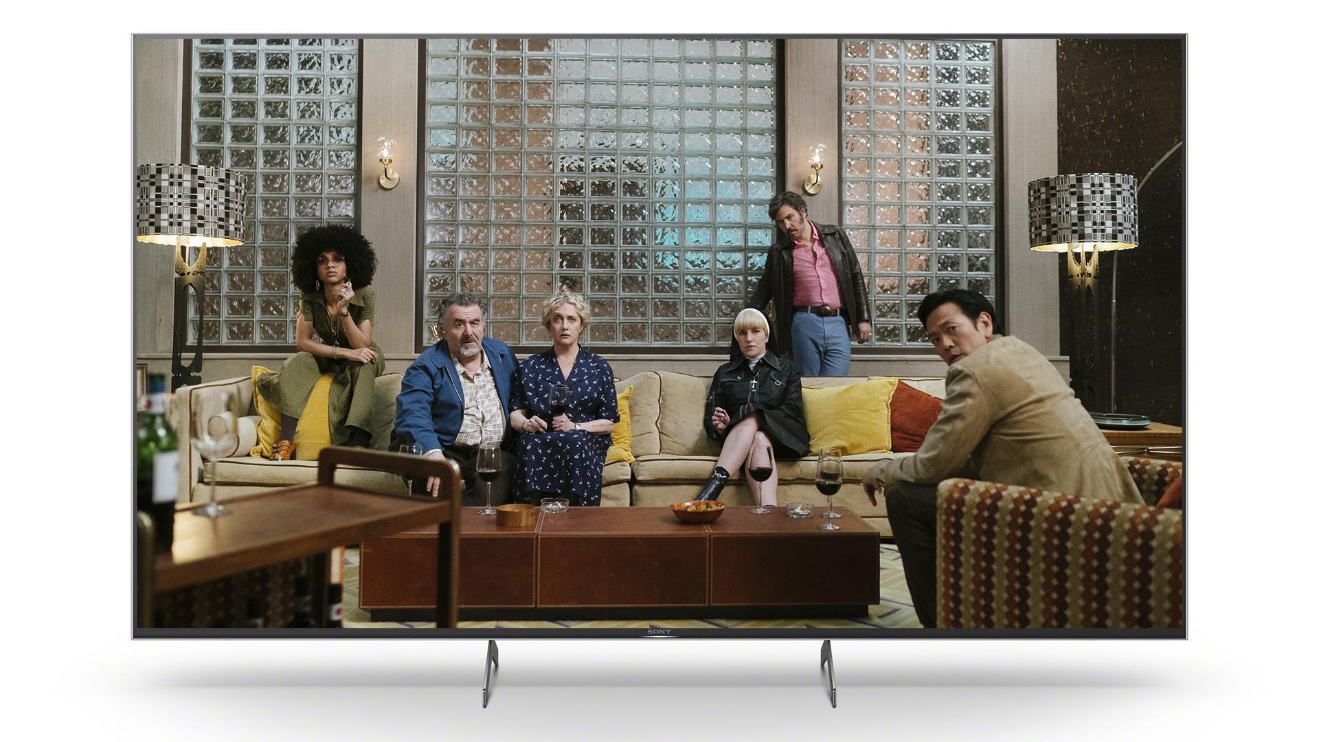 Best Sony TVs 2021: budget, premium and smart