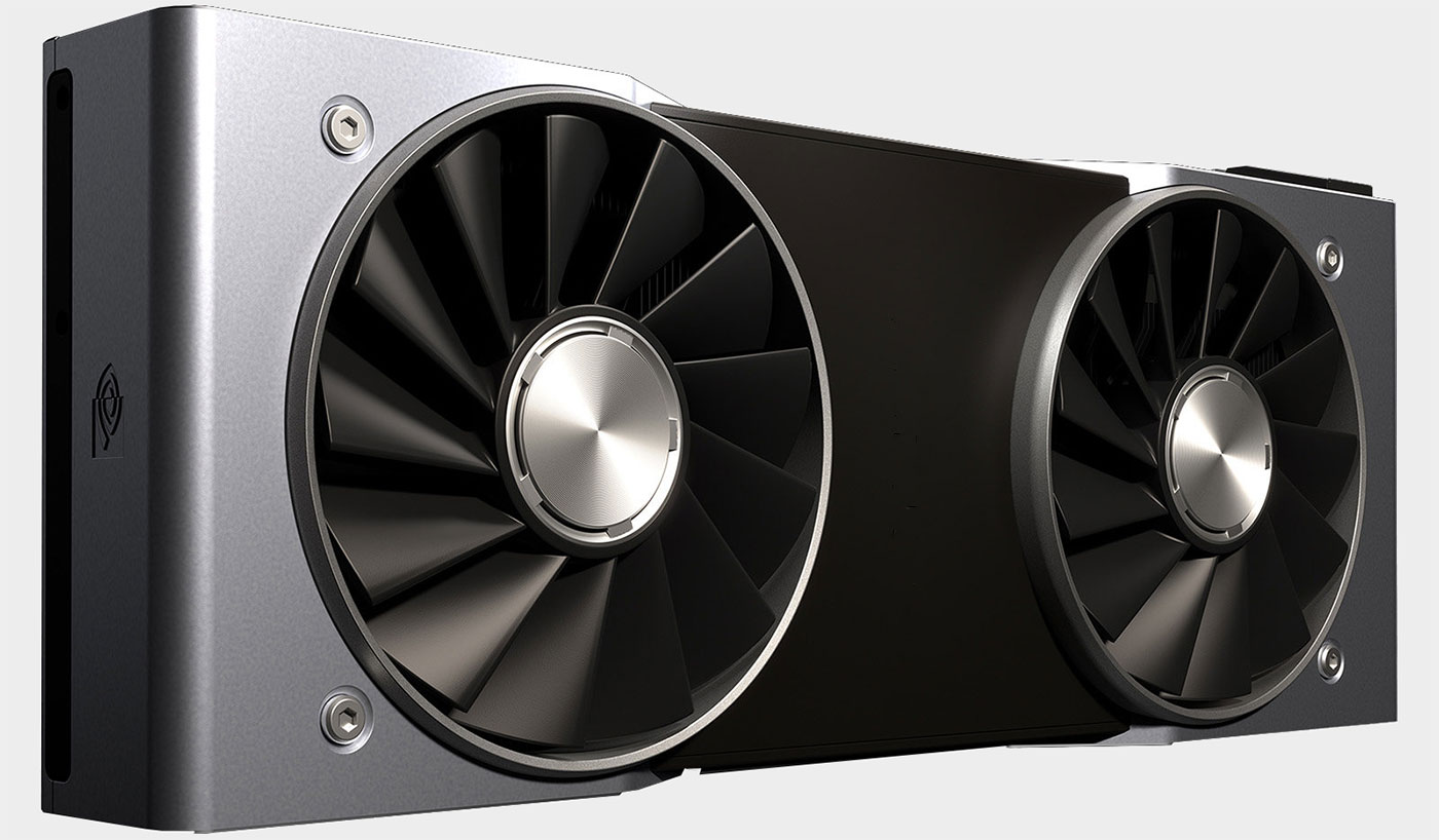 Nvidia is rumored to be readying a GeForce GTX 1660 Ti graphics card