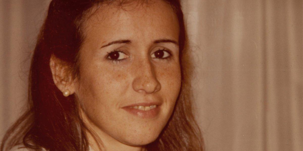 Maria Marta in Carmel: Who Killed Maria Marta? on Netflix.