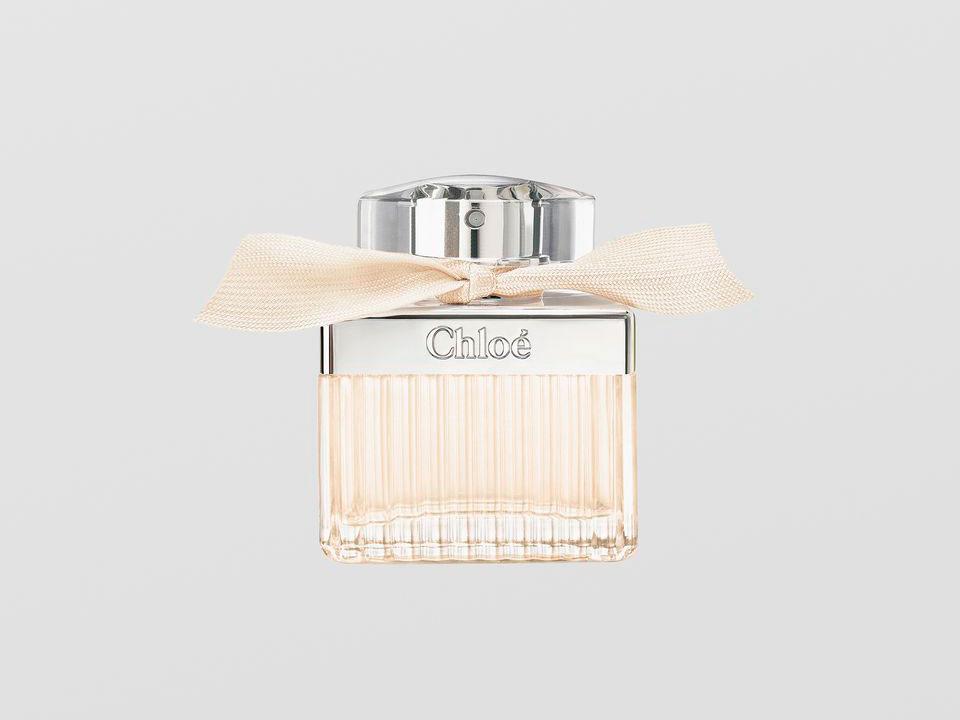 Zara perfume Chloé