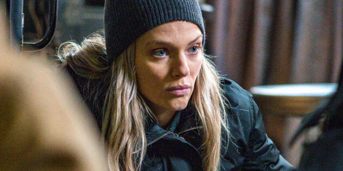 Chicago P.D. May Be Turning Upton Into The Next Voight