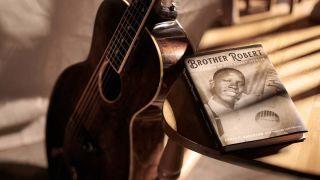 Robert Johnson book