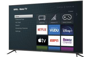 Crazy Walmart TV deals gets you a 70-inch Roku TV for $448