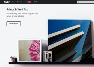 Now you can order professional prints straight from your Flickr account!
