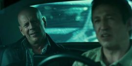 Bruce Willis Reveals What's Going On With Die Hard 6
