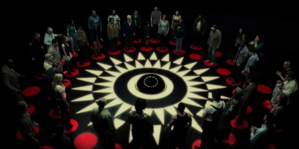 Circle (2015) movie