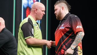 How to watch the Darts World Championship 2019 final: live stream