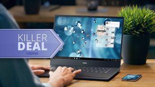 Dell takes $535 off Vostro 14 5490 laptop