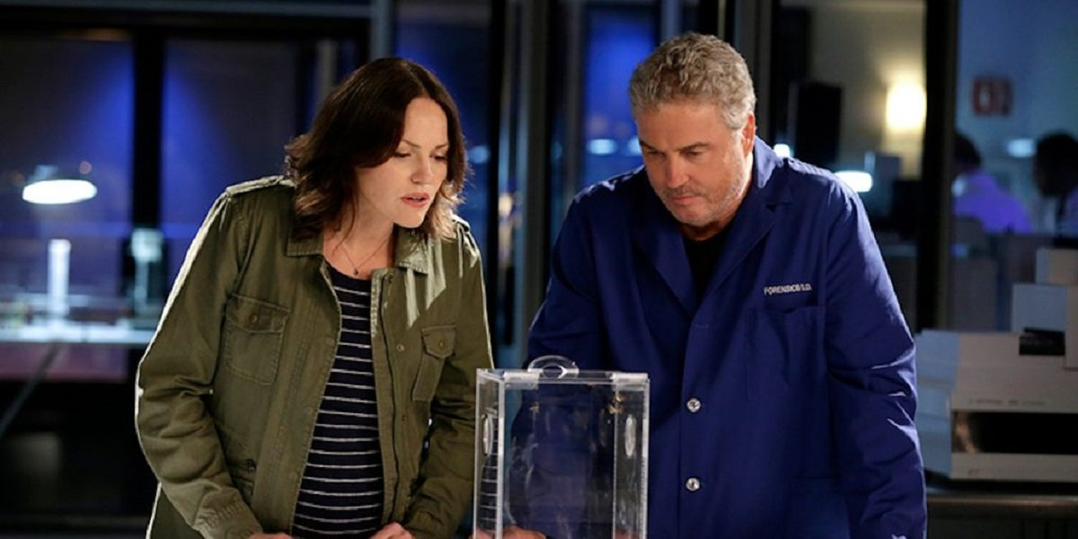 csi revival jorja fox william peterson