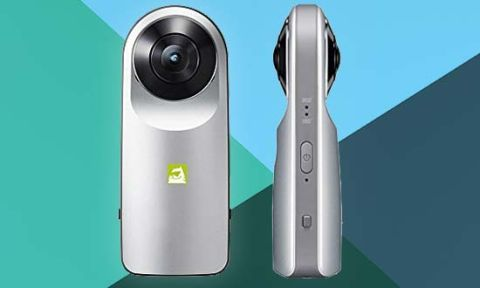 LG 360 Camera: Cheap Thrills | Tom's Guide