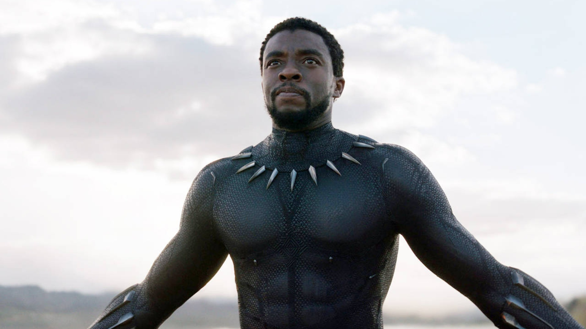 Avengers Actors Lead Tributes To Black Panther Star Chadwick Boseman Who Has Died Aged 43 Gamesradar