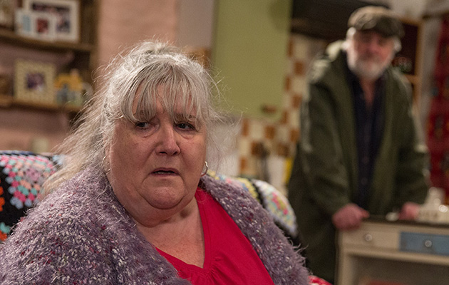 Emmerdale spoilers! Lisa Dingle returns home to husband Zak