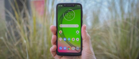 Moto G7 Play review | TechRadar
