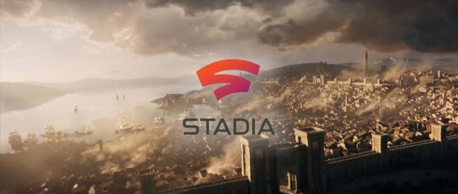 Game prices on Stadia will probably be the same as everywhere else | PC Gamer