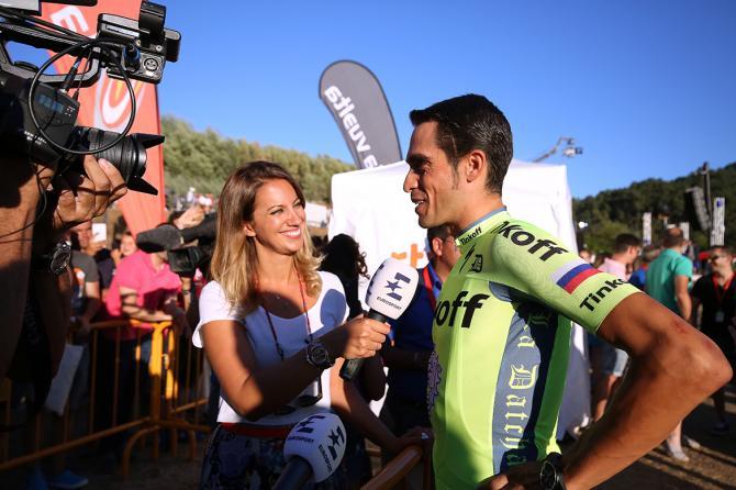 Alberto Contador (Tinkoff)