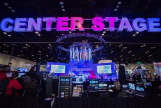 InfoComm 2018's Center Stage to Explore Personalized, Immersive Experiences