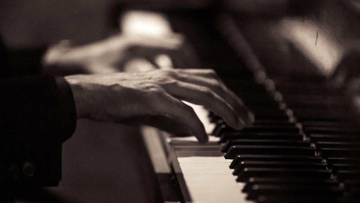 Piano Magazine - cover
