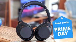 Prime Day Headphones deals: Sony WH-1000XM4