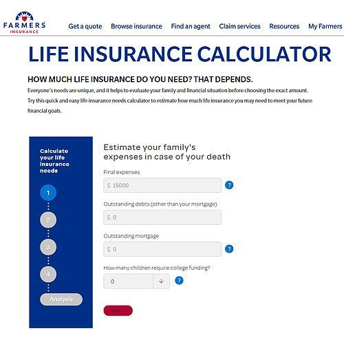 State Farm Life Insurance Review Pros And Cons Top Ten Reviews >> Farmers Life Insurance Review Pros Cons And Verdict Top Ten Reviews