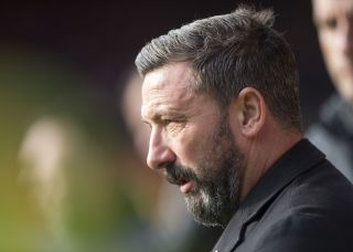 Aberdeen v Celtic – Ladbrokes Scottish Premiership – Pittodrie Stadium