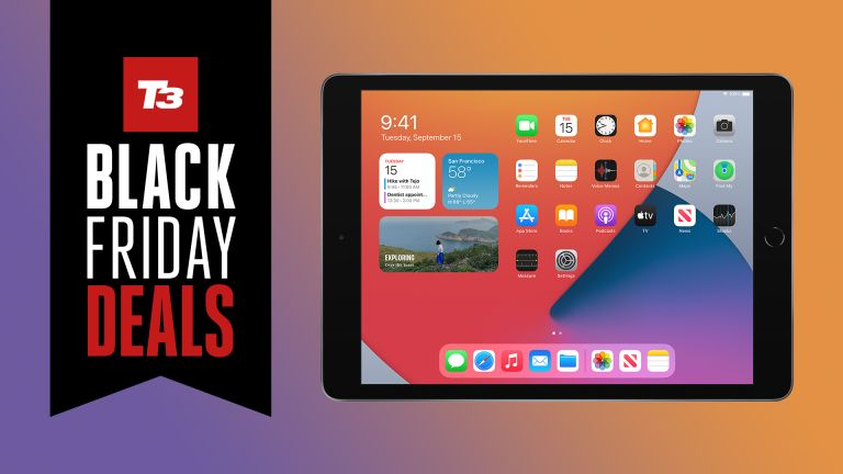 iPad Black Friday deal