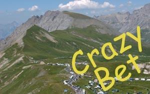 Marmotte Etape crazy bet 2008