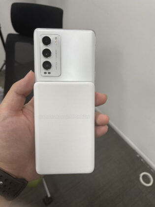 MagDart on the Realme GT Master Edition