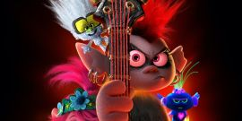 Trolls World Tour, The Invisible Man And More Theatrical Films Are All Hitting Homes Early