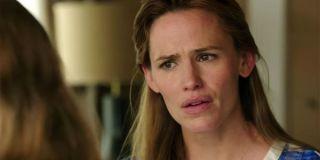 Jennifer Garner upset in Miracles from Heaven 2015